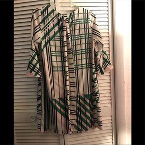 """New Woman's """"Eloqii"""" Dress"""